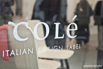 Colè Italian Design