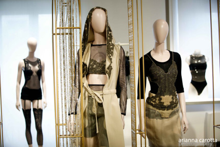 La Perla Showroom
