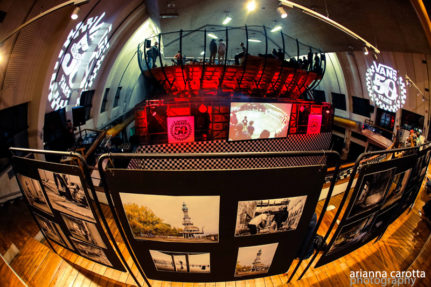 Vans 50th anniversary party