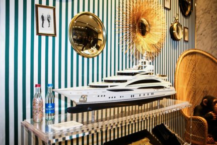 Larusmiani Montenapoleone Yacht Club